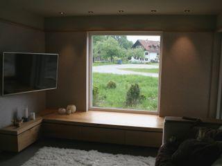 WoodDo SalasMuebles de televisión y dispositivos electrónicos