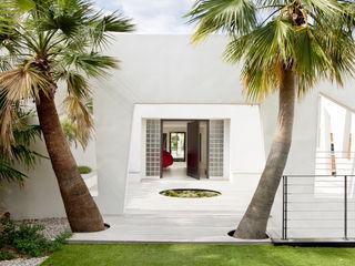 frederique Legon Pyra architecte Casas modernas