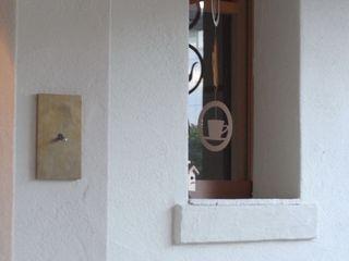 Mimasis Design/ミメイシス デザイン Rumah Modern White