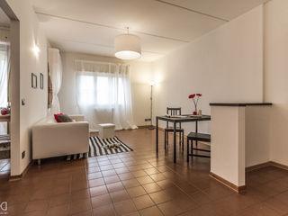 Michela Galletti Architetto e Home Stager Modern living room