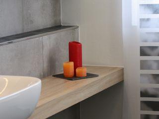 Badgestaltung Ludwig Steup GmbH Moderne Badezimmer
