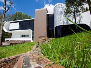 LimaRamos & Arquitetos Associados 現代房屋設計點子、靈感 & 圖片