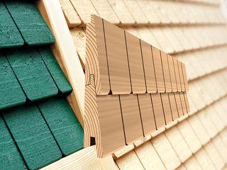 Braun & Würfele - Holz im Garten Country style houses Wood