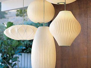 Nelson Bubble Lamps Design Within Reach Mexico HogarAccesorios y decoración Blanco