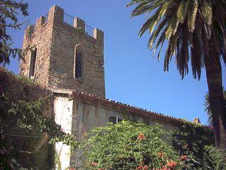 Ing. Vitale Grisostomi Travaglini Classic style garden