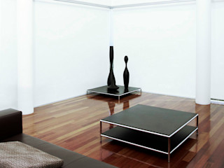 alexandro velázquez Salones de estilo moderno