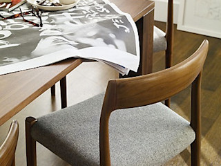 Design Within Reach Mexico Dining roomChairs & benches Gỗ Grey