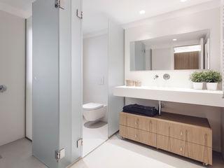 Baño habitación doble onside Baños minimalistas