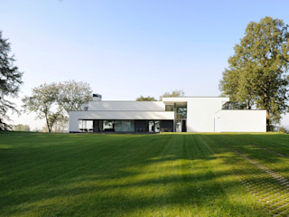 Maas Architecten Будинки