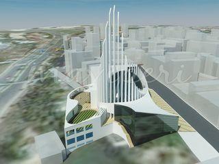 Maviperi Mimarlık