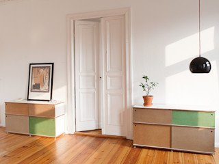 Vanpey Living roomCupboards & sideboards