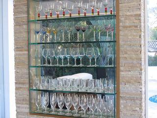 homify Bodegas de vino modernas: Ideas, imágenes y decoración