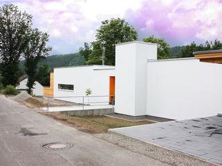 DANKE Architekten Case moderne