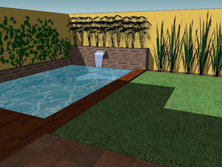 CC|arquitectos Pool