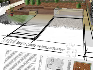 architetto Lorella Casola Patios & Decks