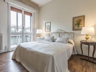 Bologna Home Staging Klasik Yatak Odası