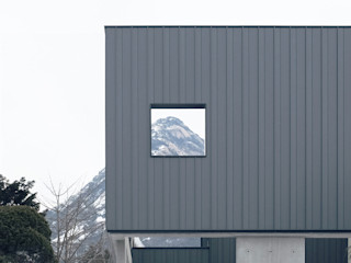 designband YOAP Maisons modernes