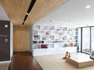 designband YOAP Salon moderne