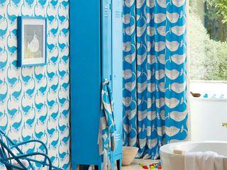 Formafantasia LivingsDecoración y accesorios Papel Azul