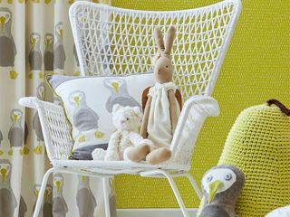 Formafantasia LivingsDecoración y accesorios Papel Amarillo