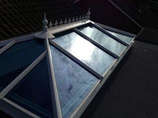 Bushey Progressive Design London Classic style conservatory