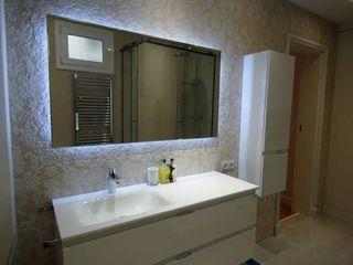 Baño de diseño FUSTERS CÓRDOBA Baños de estilo moderno