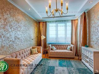 Dara Design Living room Turquoise