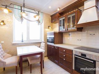 Dara Design Kitchen Beige