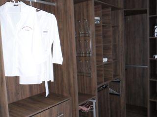 Closet Total Planejados Lojas & Imóveis comerciais clássicos MDF