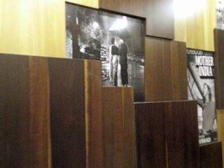 Alaya D'decor Walls & flooringPictures & frames Kayu Brown