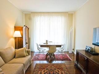 cristina mecatti interior design Living room