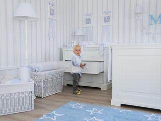 Caramella 嬰兒/兒童房衣櫥與衣櫃 Blue