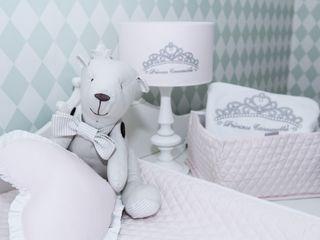 Caramella 嬰兒/兒童房裝飾品 Pink