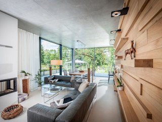 Sehw Architektur Modern Oturma Odası