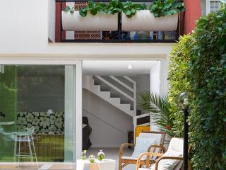 Maurizio Giovannoni Studio Minimalistische Häuser