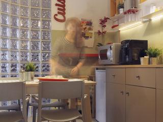 moovdesign KitchenCabinets & shelves