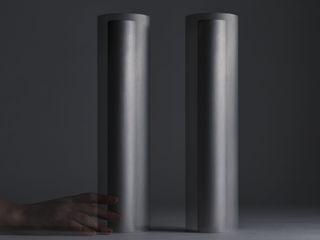 Cylindrical Vase Alessandro Isola Ltd ArteAltri oggetti d'arte