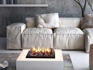 Viadurini.es Living roomFireplaces & accessories