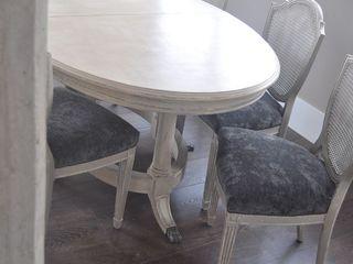 bubare 餐廳椅子與長凳