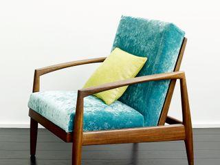Emporio del Tessuto ВітальняДивани та крісла Текстильна Різнокольорові
