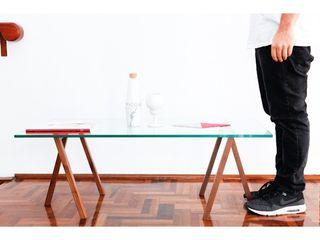 Disenia Living roomSide tables & trays
