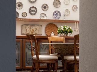 Casa de Valentina ComedorAccesorios y decoración