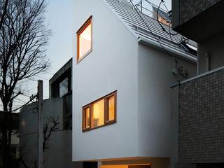 アトリエ スピノザ Minimalist house