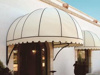 Emporio del Tessuto Вікна & Дверi Curtains & drapes