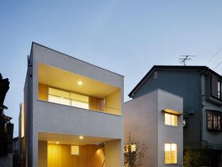 アトリエ スピノザ Scandinavian style houses