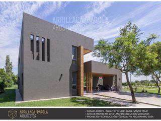 ARRILLAGA&PAROLA منازل