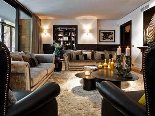Deu i Deu Salon moderne