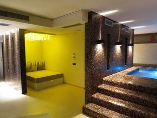 Fabio Valente Studio di architettura e urbanistica Modern spa
