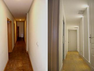 CPETC Koridor & Tangga Modern