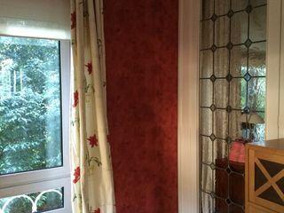 Wandbespannung JUSCZYK raum+ausstattung Klassische Esszimmer
